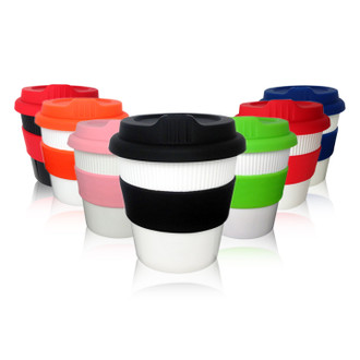 Ecco Reusable Coffee Cup