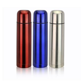 Bullet Flask