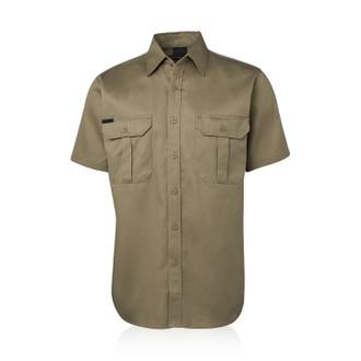 Khaki Drill Shirt