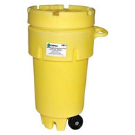 50 gal Wheeled Overpack