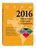 Emergency Response Guide 2016