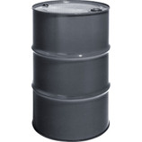 Steel Drum, 55 Gal, Closed Head