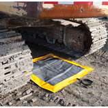 Off-Road DripPillow Berm™ With Pad (Small)