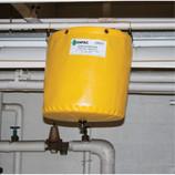 Pipe Leak Diverter