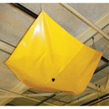 Roof Leak Diverter (see table for available sizes and pricing).