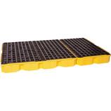 6 Drum - Modular Spill Pallet