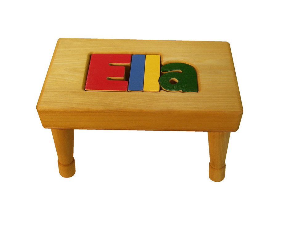 Surprising Puzzle Name Stools Bench Camellatalisay Diy Chair Ideas Camellatalisaycom