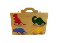 Dino 4-Pack