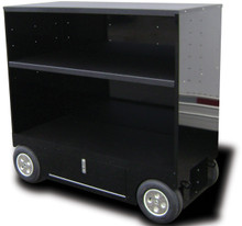 Standard Supply Cart Pitbox