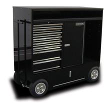 Supply Cart w/ Drawers Pitbox