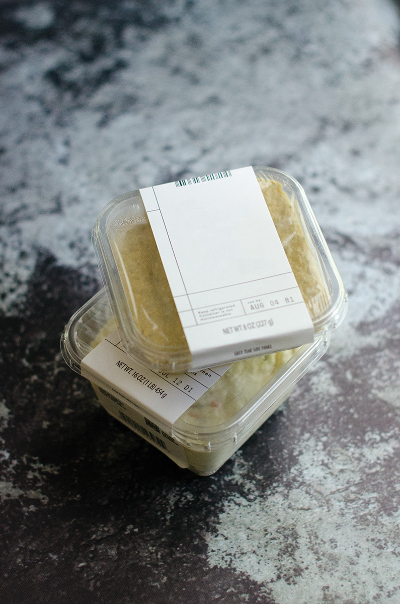 compostable labels