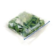 Home Compostable Gallon Zip Bag