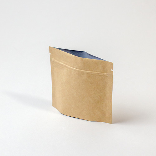 eco-friendly compostable pouch
