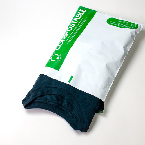 Home Compostable Poly Mailer