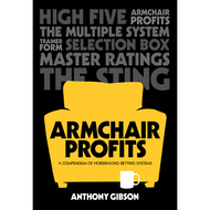 Armchair Profits by Anthony Gibson