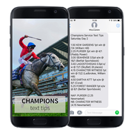 Champions Text Tips