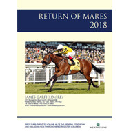 Return Of Mares 2018