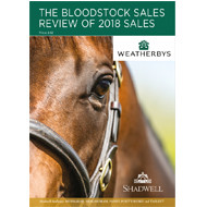 Bloodstock Sales Review - Part 2 2018