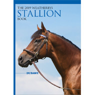 Weatherbys Stallion Book 2019