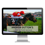 Andrew Dutton's National Hunt Service 2018-19