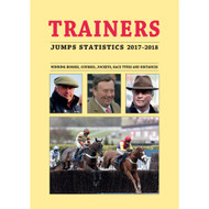 Trainers Jumps Statistics 2017-2018