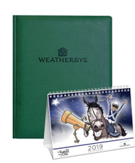 Weatherbys Diary - Bundle 2