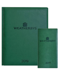 Weatherbys Diary - Bundle 3