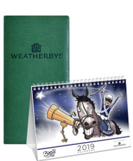 Weatherbys Diary - Bundle 4