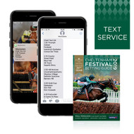 Cheltenham Festival Text Tips 2019