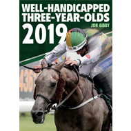 Well-Handicapped Three-Year-Olds 2019