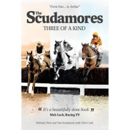 The Scudamores: Three of a Kind (Paperback)