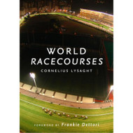 World Racecourses by Cornelius Lysaght