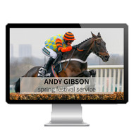 Andy Gibson's Spring Festival's