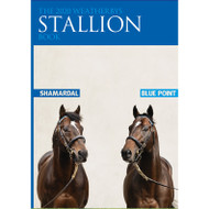 Weatherbys Stallion Book 2020