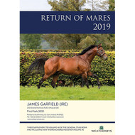 Return Of Mares 2019
