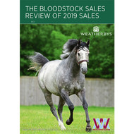 Bloodstock Sales Review - Part 2 2019