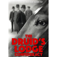 The Druid's Lodge Confederacy by Paul Mathieu