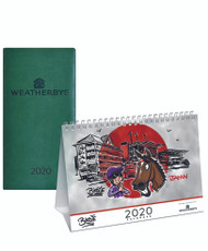 Weatherbys Diary - Bundle 4 2020