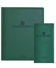Weatherbys Diary - Bundle 3 2020