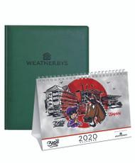 Weatherbys Diary - Bundle 2 2020