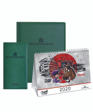 Weatherbys Diary - Bundle 1 2020
