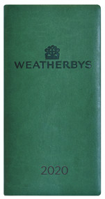 Weatherbys Pocket Diary 2020