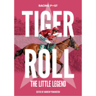 Tiger Roll: The Little Legend
