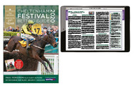 Cheltenham Festival Betting Guide 2020 PRINT & DIGITAL BUNDLE