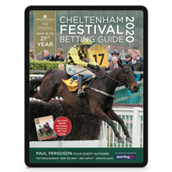 Cheltenham Festival Betting Guide 2020 DIGITAL
