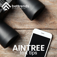 Aintree Text Tips 2020