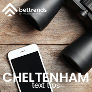 Cheltenham Text Tips 2020