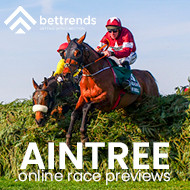 Aintree Online Race Previews 2020