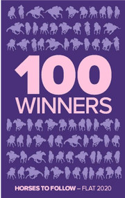 100 Winners - Horses to Follow Flat 2020