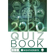 2020 Weatherbys Quiz Book